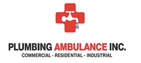 Plumbing Ambulance